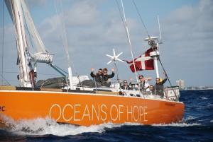 Oceans of Hope 3